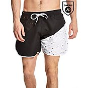 Supply & Demand Slice Swim Shorts