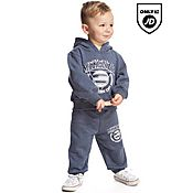 McKenzie Pierce Overhead Suit Infant