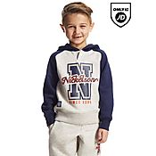 Nickelson Newcome Hoody Children