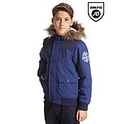 Nickelson Pennock Parka Junior