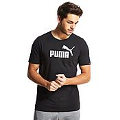 PUMA No. 1 Logo T-Shirt
