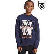 Nickelson Plummer Crew Sweatshirt Junior