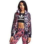 adidas Originals Baroque Ornament Track Top