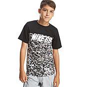 Nike SB Pixel T-Shirt Junior