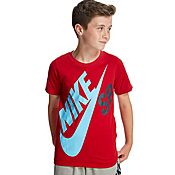Nike SB Large Logo T-Shirt Junior