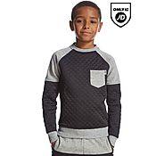 Sonneti Dobbs Crew Sweatshirt Junior