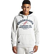 Brookhaven Shrine Hoody