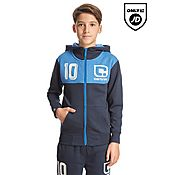 Carbrini Newbie Full Zip Hoody Junior