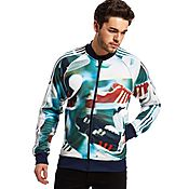 adidas Originals Shoe Chaos Track Top