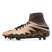 Nike Liquid Chrome Hypervenom Phantom II FG