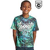 Sonneti Canopy T-Shirt Junior
