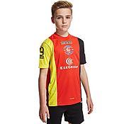 Carbrini Birmingham City FC 2015 Away Shirt Junior