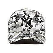 New Era 39THIRTY MLB New York Yankees Diamond Stretch Cap