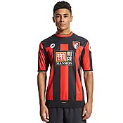 JD AFC Bournemouth Home 2015/16 Shirt