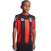 JD AFC Bournemouth Home 2015/16 Shirt Junior