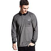 Gio-Goi Albion Longsleeve Polo Shirt