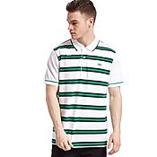 Lacoste Hoop Tape Polo Shirt