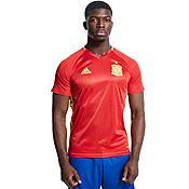 adidas Spain Training Jersey