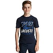 Lacoste Sport T-Shirt Junior