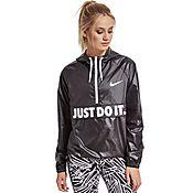 Nike City Packable Hooded Jacket