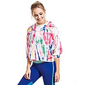 adidas Stellasport Tie-Dye Jacket