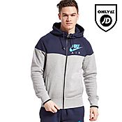 Nike Air Fleece Zip Up Hoody