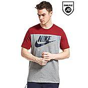 Nike Air Heritage Cut & Sew T-Shirt