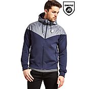 Nike Air Fabric Mix Windrunner Zip Hoody