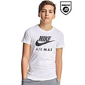 Nike Air Max Graphic T-Shirt Junior