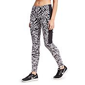 Nike All-Over-Print Palm Leggings