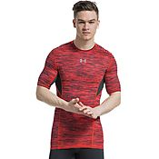 Under Armour Coolswitch HeatGear Compression Shirt