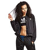 adidas Originals Train Snap Track Top
