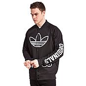 adidas Originals Trefoil Logo Track Top