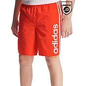 adidas Linear Swim Short Junior