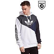 adidas Originals Trefoil Diagonal Hoody