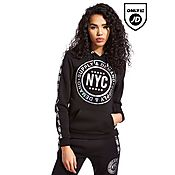 Supply & Demand NYC Logo Hoody