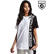 Supply & Demand Logo Strike T-Shirt