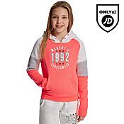 McKenzie Girls' Melrose Overhead Hoody Junior