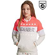 McKenzie Girls' Angelino Overhead Hoody Junior
