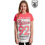 McKenzie Girls Silverlake T-Shirt Junior