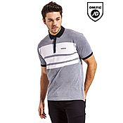 Brookhaven Birdseye Polo Shirt