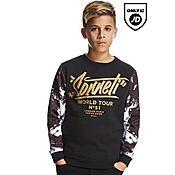 Sonneti Ink Crew Sweatshirt Junior