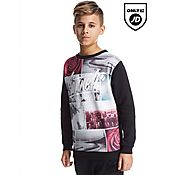 Sonneti Brickwork Sweatshirt Junior