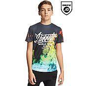 Sonneti Firestorm T-Shirt Junior