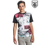 Sonneti Brickwork T-Shirt Junior