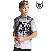 Sonneti City Blur T-Shirt Junior