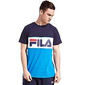 Fila Santerno Large Logo T-Shirt