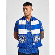 Official Team Chelsea FC Bar Scarf