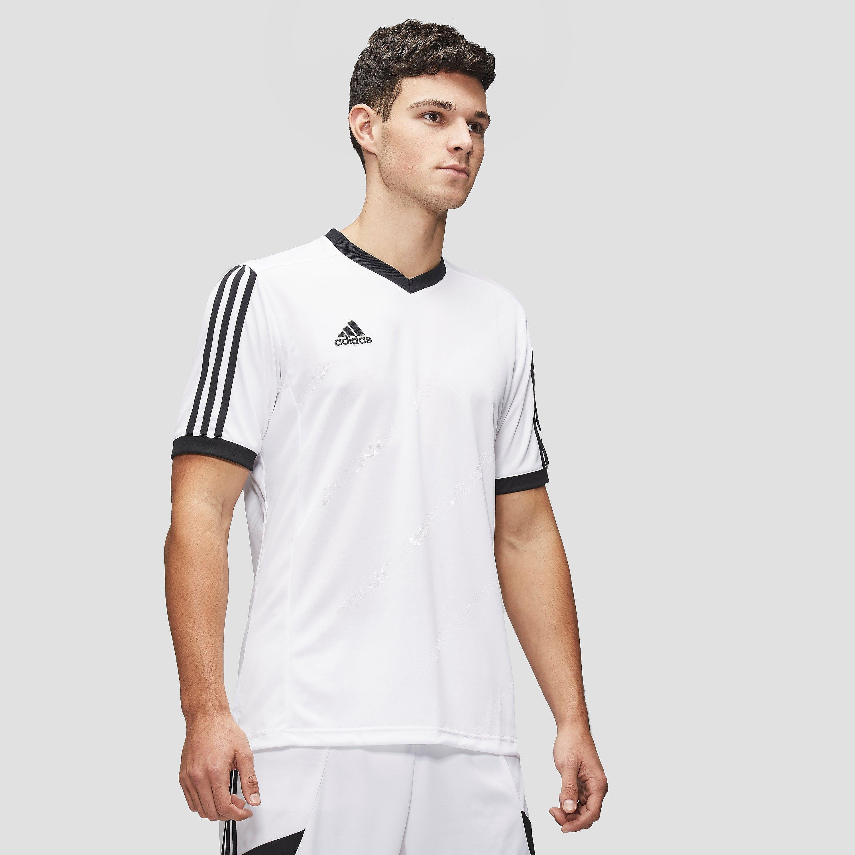 voetbalshirt voor volwassenen Tabela wit