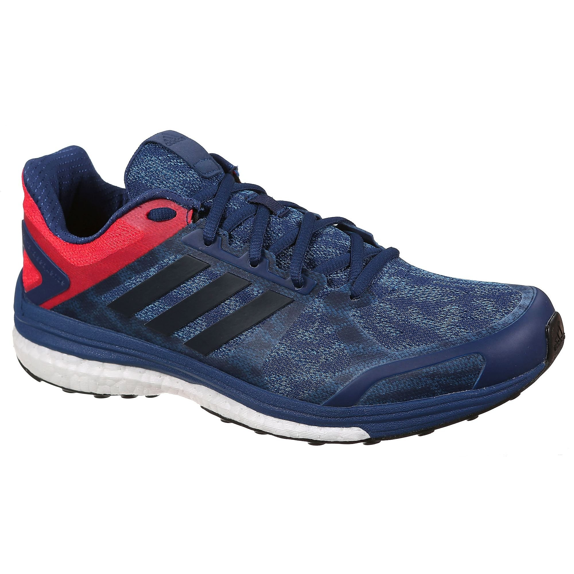adidas Men's Supernova Sequence 9 Running Shoes Blue US 8-UK 7.5